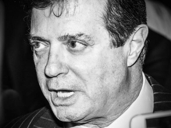 The Atlantic: Янукович слухав тільки Манафорта, чиї послуги оплачували українські олігархи