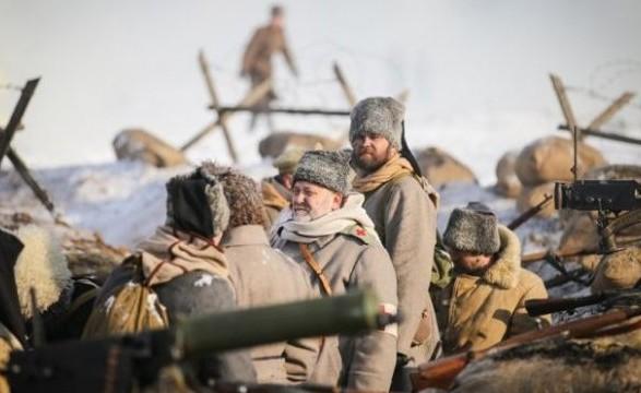 Сьогодні в Україні вшановують пам'ять Героїв Крут