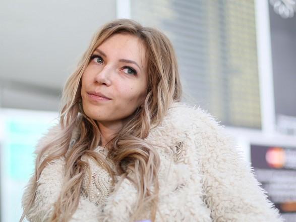 Юлія Самойлова представити Росію на Євробачення 2018