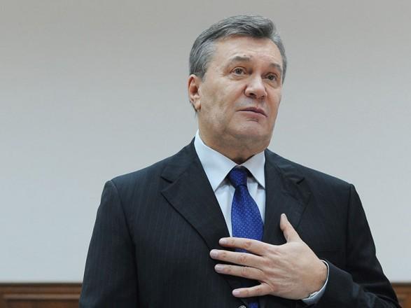 Захист Януковича заявляє, щойого намагаються витіснити зі справи «Майдану»