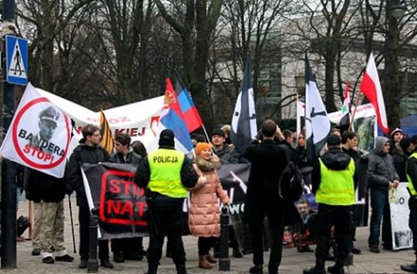 Сенат Польщі підтримав законопроект про заборону «бандерівської ідеології»