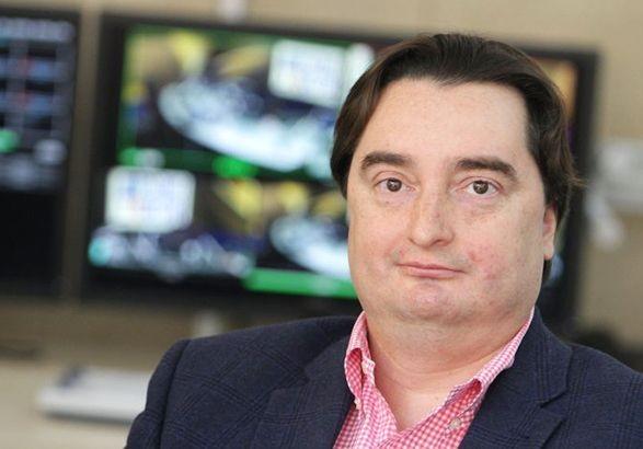 Редактор «Страна.ua» виїхав зУкраїни і попросив притулку вАвстрії