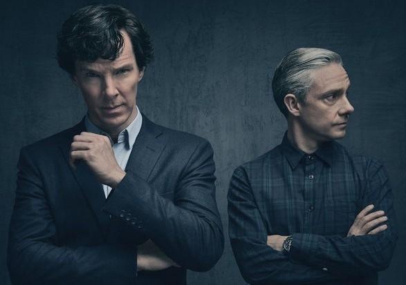 Создатели «Шерлока» решили судьбу сериала