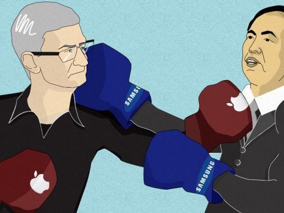 Xiaomi снова впятёрке разработчиков телефонов