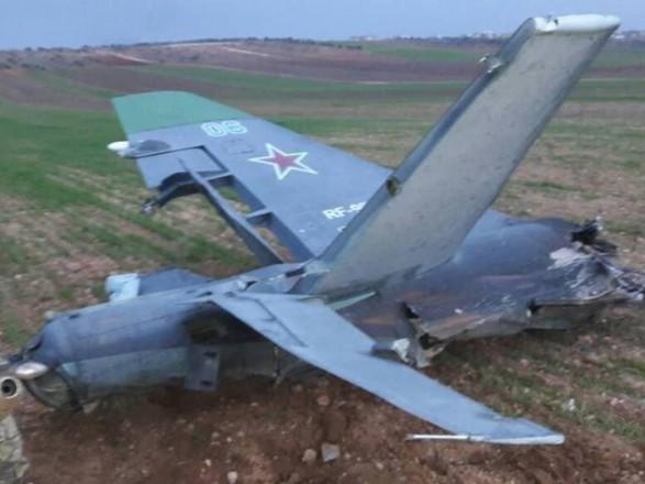 ЗМІ: Пілот зі збитого уСирії російського винищувача виявився колишнім військовим ЗСУ
