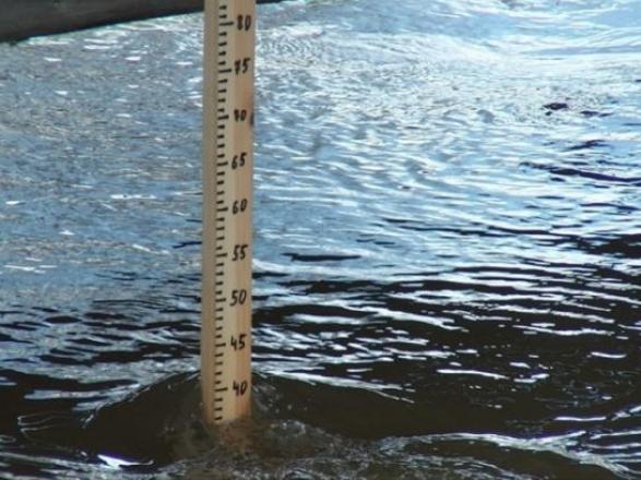 ДСНС попереджає про підйом рівнів води у річках