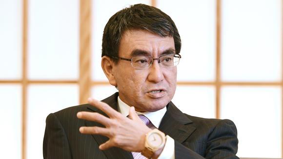 Руководитель  МИД Японии Кано прокомментировал новейшую  ядерную доктрину США