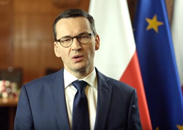 Варшава показала відеоролик зпоясненнями щодо «бандерівського закону»
