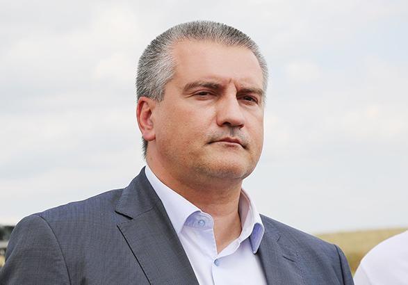 У прокуратурі АР Крим пообіцяли Аксьонову безкоштовний трансфер з будь-якого пункту пропуску