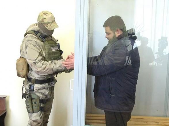 В Житомире суд взял под стражу иностранца, подозреваемого в убийстве бизнесмена