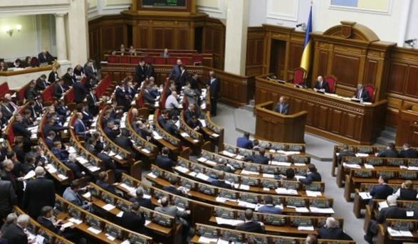 Рада приняла закон обобществах сограниченной идополнительной ответственностью
