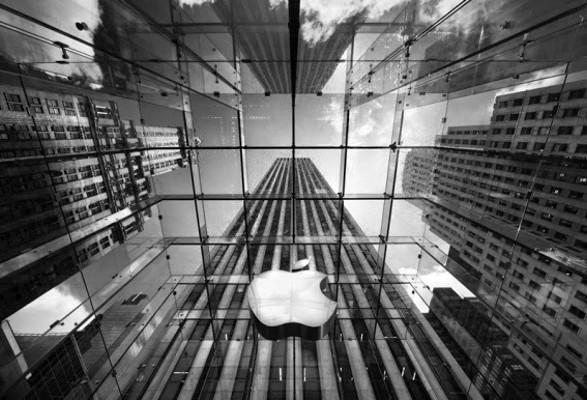 Apple підтвердила найбільший витік в історії компанії
