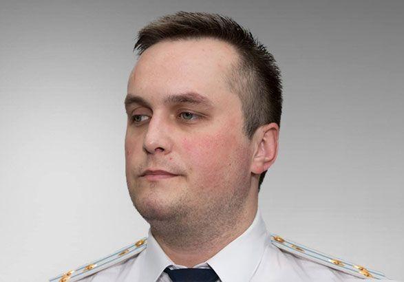 САП планує завершити розслідування посправі Розенблата улютому-березні
