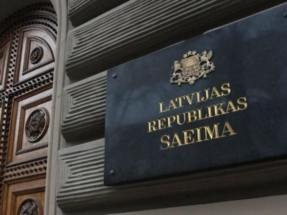 Латвія запровадить нові санкції проти Росії