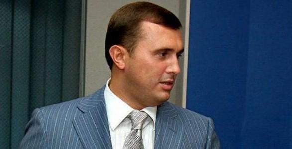 СБУ задержала экс-нардепа Александра Шепелева