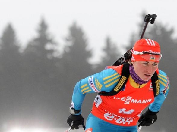 Олімпіада-2018: українські біатлоністки залишилися без медалей на спринті