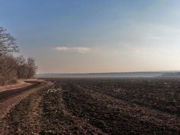 ОТГ розпочали процес отримання земель