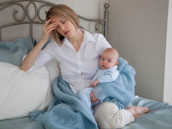 Стало відомо, на яку допомогу від держави можуть розраховувати одинокі матері