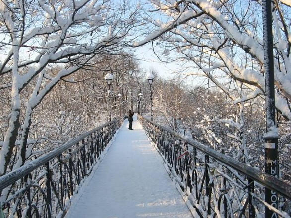 Погода на 13 лютого: в Україні очікується похолодання