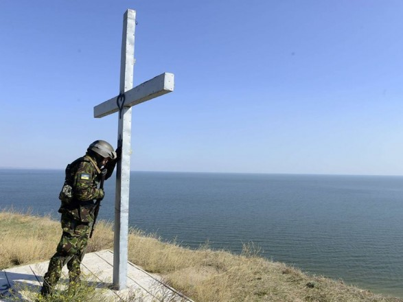 Минулої доби у зоні АТО загинув один військовослужбовець ЗСУ, ще двоє зазнали поранень