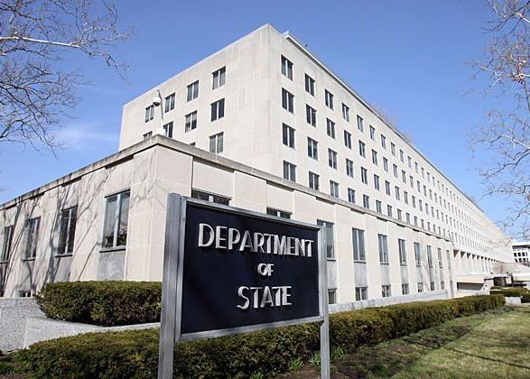 Держдеп США звинуватив Росію внедотриманні мінських угод