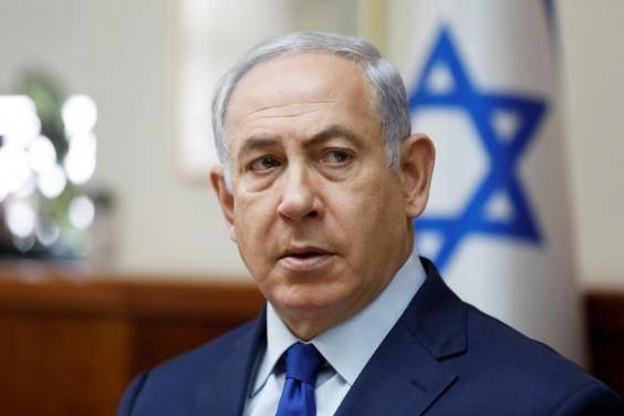 Поліція Ізраїлю планує висунути звинувачення проти Нетаньягу
