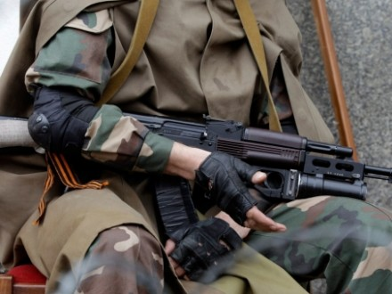 Узоні АТО бойовики застосували міномети тагранатомети наСвітлодарській дузі
