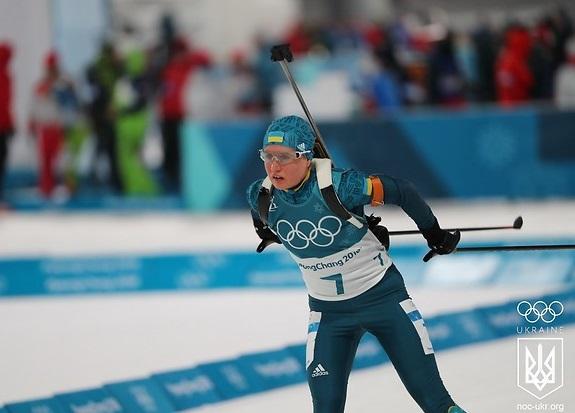 Розклад виступів українських спортсменів на Олімпіаді на 14 лютого
