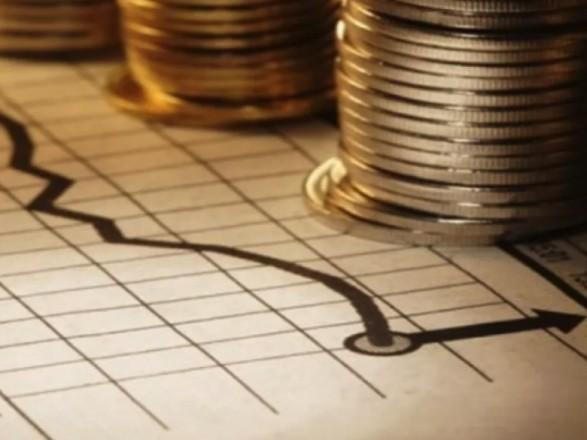 Реальний ВВП України зріс на 1,8%
