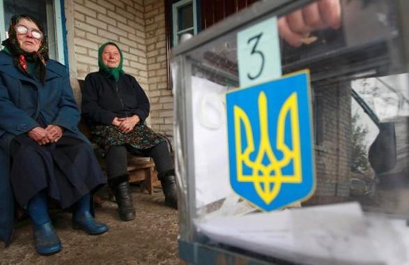 ЦВК оголосила дату перших виборів у40 тергромадах