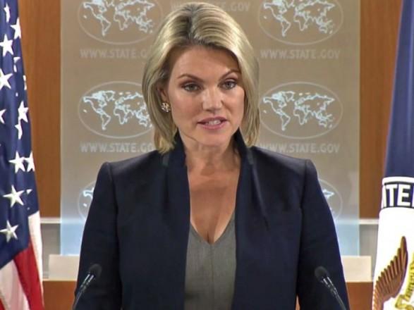 Представник Держдепу США: здивуюсь, якщо до Росії не застосують нові санкції