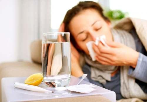 Епідемією поки не«пахне»: Захворюваність нагрип уКиєві є унормі