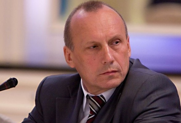 Парубий получил представление Генпрокурора на снятие неприкосновенности с нардепа Бакулина