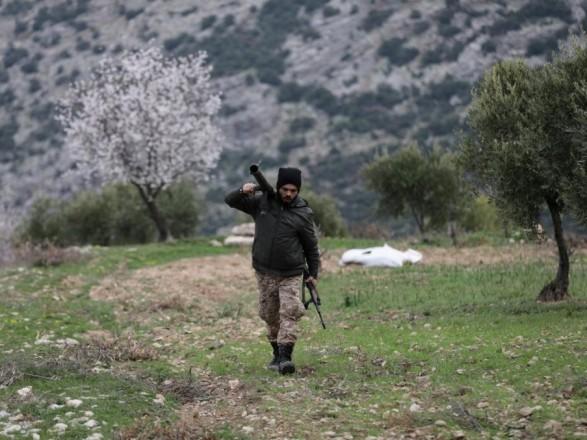 Сирійські курди і Асад домовилися разом протистояти турецькій армії