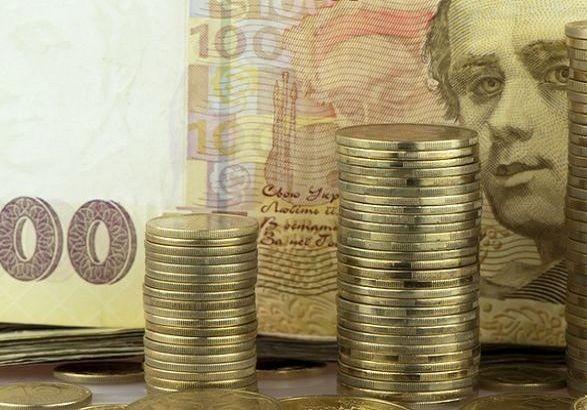 Держборг України перевищив 2 трильйони гривень,— Казначейство