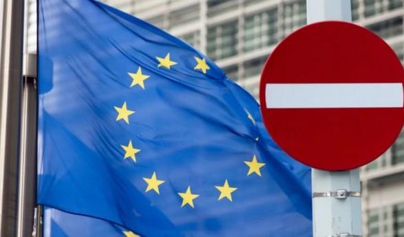 Суд зняв зКлюєва євросанкції