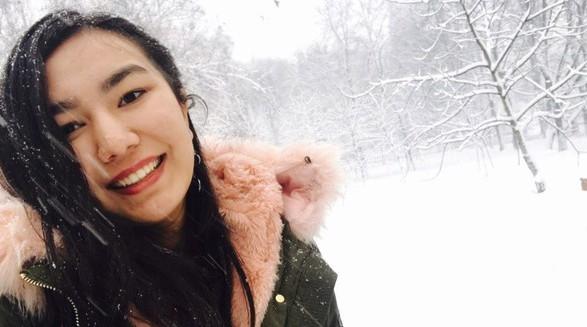 Правоохранители нашли вещи пропавшей Мукаддас Насирлаевой