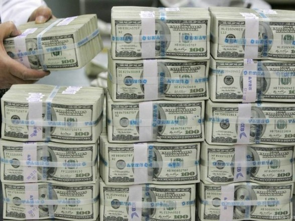 У Держказначействі відзвітували про використання грошей Януковича