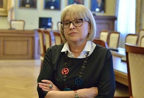 Минздрав отстранил от обязанностей ректора НМУ им. Богомольца