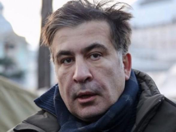 Прихильники Саакашвілі хотіли захопити Раду,— Луценко