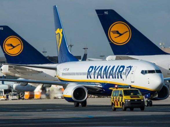 Омелян: Ryanair почне літати восени з«Борисполя»
