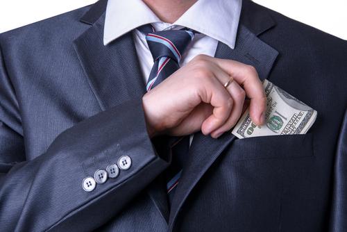 Україна покращила позиції в міжнародному антикорупційному рейтингу тавипередила Росію