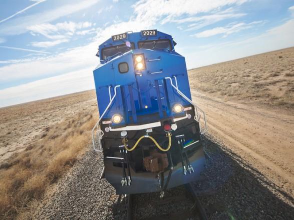 «Укрзалізниця» йамериканська General Electric підписали договір на1 мільярд доларів