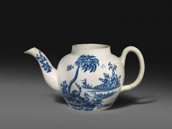 Гражданин Великобритании купил чайник за20 долларов, а реализовал за800 тыс