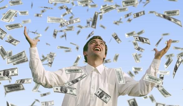 Американець виграв в лотерею через помилку продавця