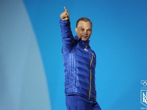 Олімпійський чемпіон Абраменко понесе прапор України на церемонії закриття Олімпійських Ігр