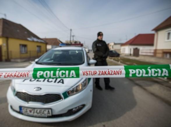 Вбивство журналіста: в Європі відреагували напереслідування свободи слова