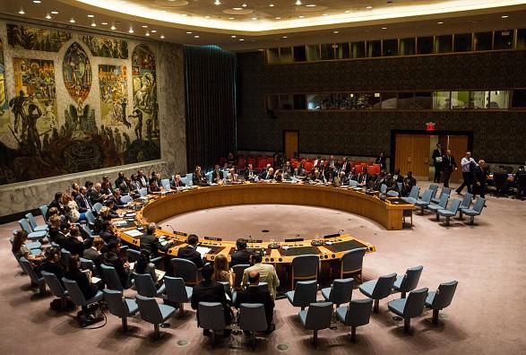 Радбез ООН після вето Росії прийняв її варіант резолюції по Ємену