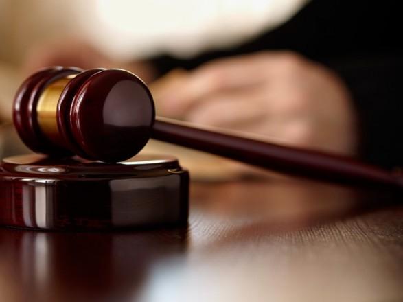 НАБУ пришло собысками вкабинет ксудье Шевченковского суда столицы Украины