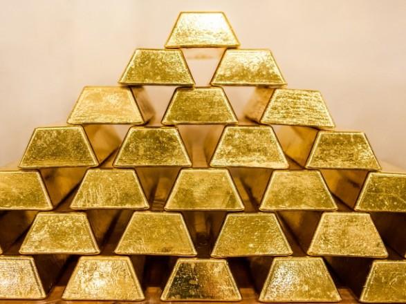 Золотовалютні резерви НБУ насьогодні становлять 18,5 млрд доларів